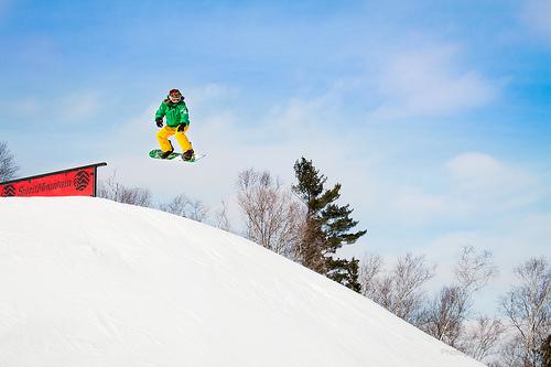 Snowboard, czyli sama radość