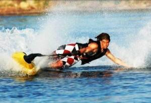 surfowanie na jetboarddzie