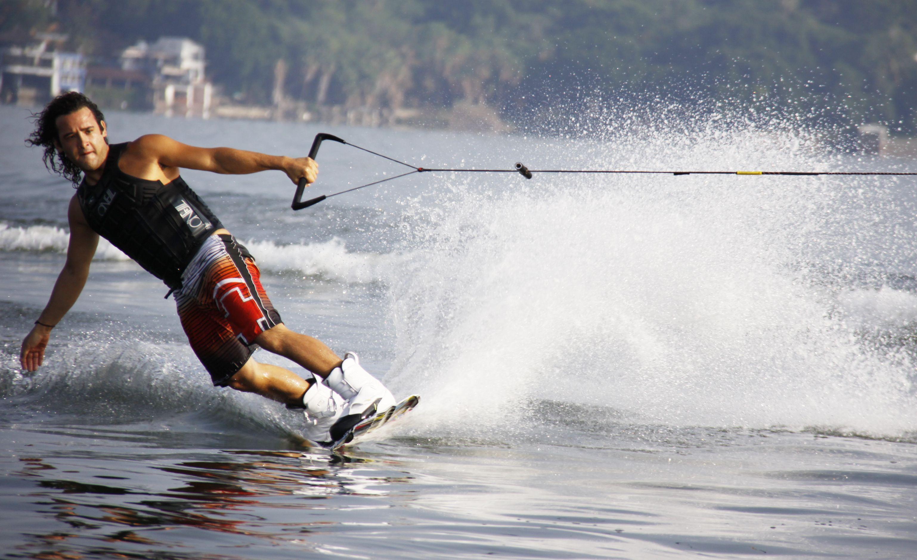 Wakeboarding - nowy sport ekstremalny