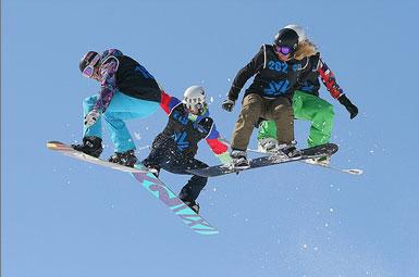 Snowboard porady dla kupującego