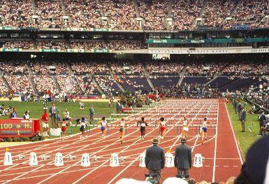 dycyplina olimpijska
