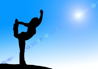 wakacje z joga