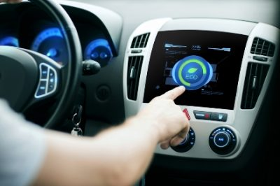 eco drive