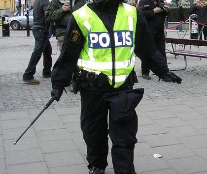 policiant