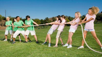 oboz sportowy